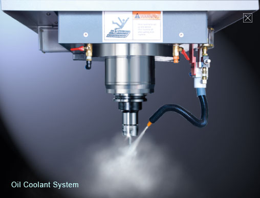 Yama Seiki 5 Axis Gantry Type Machining Center Fmv Series