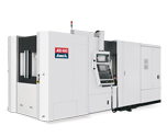 CNC Horizontal Machining Center AF-400 Series