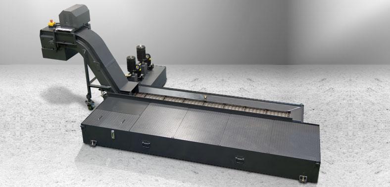 Super Large 900L Coolant Tank Capacity